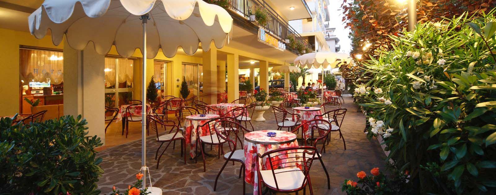Hotel cesenatico hotel cesenatico 3 stelle - Bagno adriatico cesenatico ...