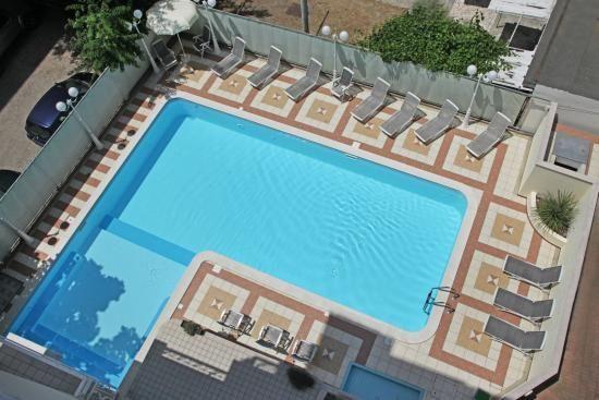 Hotel 3 stelle cesenatico con piscina parcheggio wi fi spiaggia vicino al mare - Hotel cesenatico con piscina ...